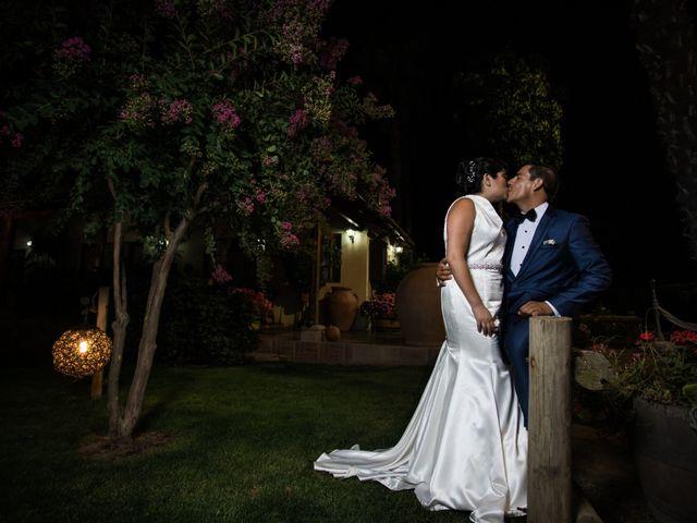 El matrimonio de Juan y Nicole en Graneros, Cachapoal 21