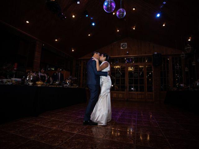El matrimonio de Juan y Nicole en Graneros, Cachapoal 22