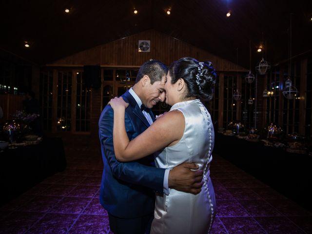 El matrimonio de Juan y Nicole en Graneros, Cachapoal 23