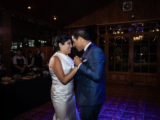 El matrimonio de Juan y Nicole en Graneros, Cachapoal 25