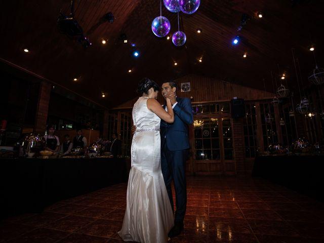 El matrimonio de Juan y Nicole en Graneros, Cachapoal 26