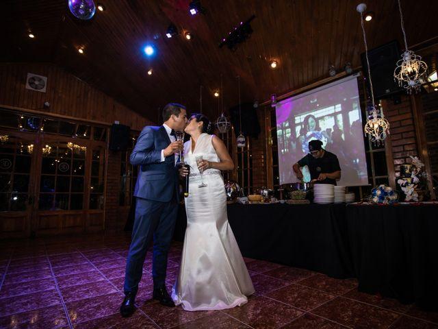 El matrimonio de Juan y Nicole en Graneros, Cachapoal 27