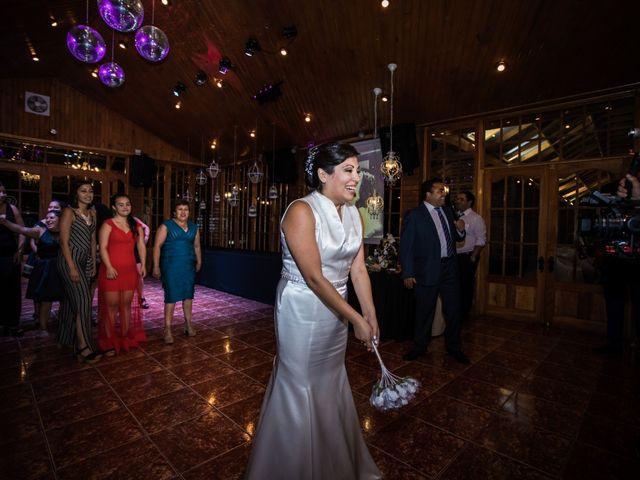 El matrimonio de Juan y Nicole en Graneros, Cachapoal 31