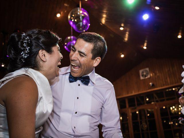 El matrimonio de Juan y Nicole en Graneros, Cachapoal 33