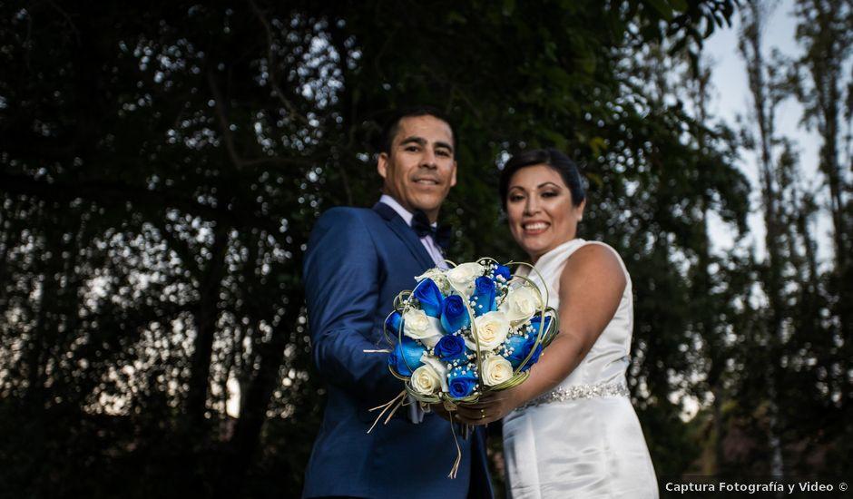 El matrimonio de Juan y Nicole en Graneros, Cachapoal
