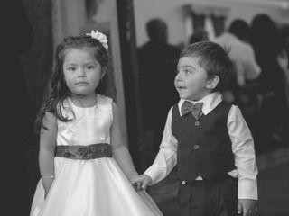 El matrimonio de Ivanna y Nicolas 2
