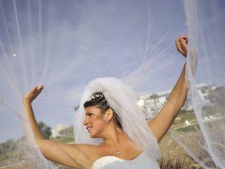 El matrimonio de Mélissa y Ismaël 3