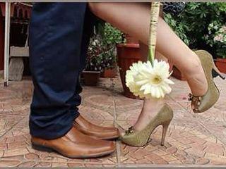 El matrimonio de Kesia y Cristian 1