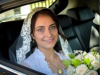 El matrimonio de Javiera y Fernando 2