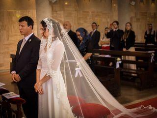 El matrimonio de Javiera y Fernando 3
