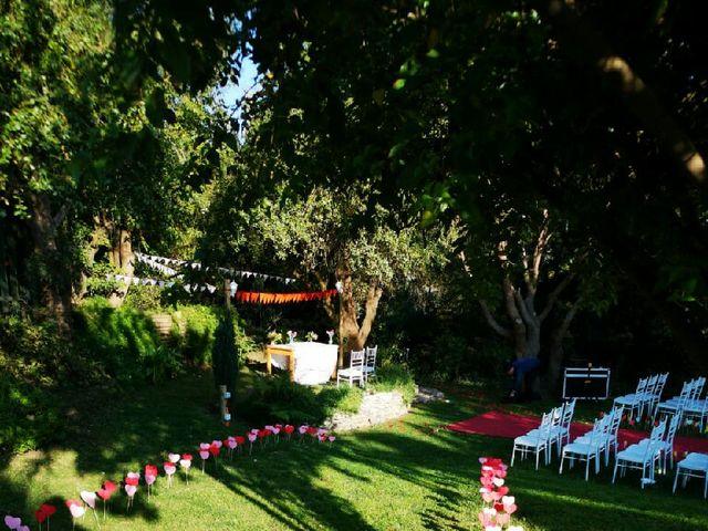 El matrimonio de Sebastián y Betsabet en Quintero, Valparaíso 3