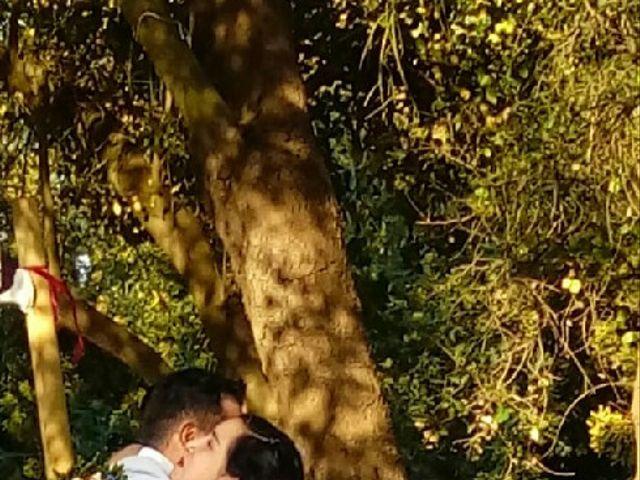 El matrimonio de Sebastián y Betsabet en Quintero, Valparaíso 4