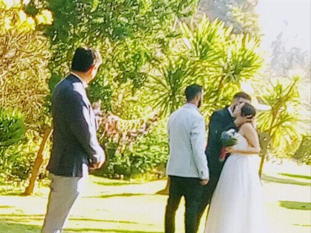 El matrimonio de Sebastián y Betsabet en Quintero, Valparaíso 6