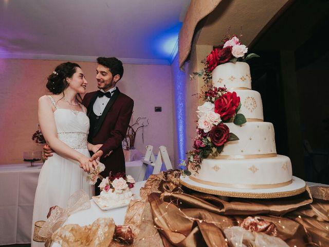 El matrimonio de Sebastián y Karina  en Chiguayante, Concepción 4