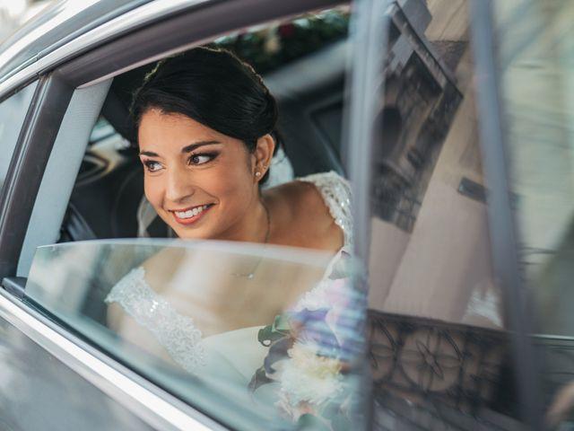 El matrimonio de Rodrigo y Camila en Santiago, Santiago 5