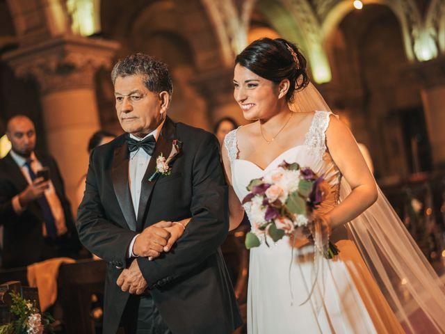 El matrimonio de Rodrigo y Camila en Santiago, Santiago 6