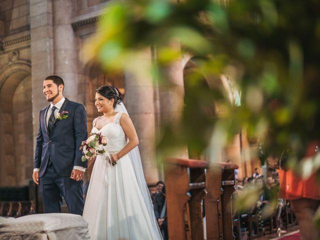 El matrimonio de Rodrigo y Camila en Santiago, Santiago 7