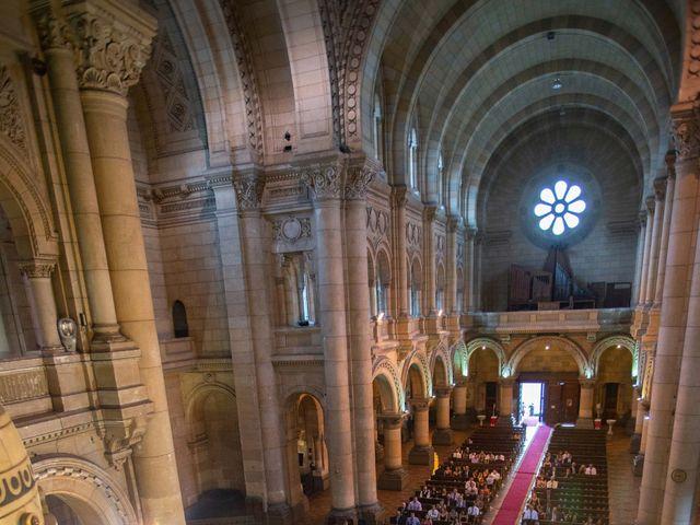 El matrimonio de Rodrigo y Camila en Santiago, Santiago 9