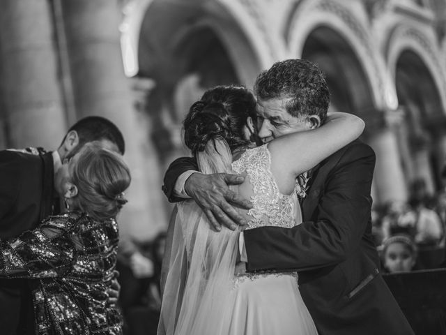 El matrimonio de Rodrigo y Camila en Santiago, Santiago 10