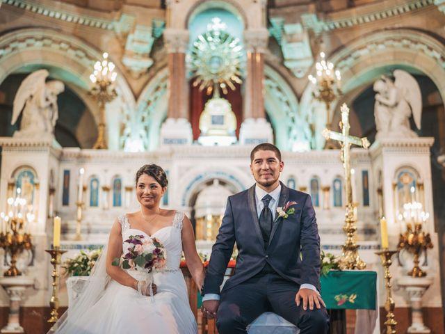 El matrimonio de Rodrigo y Camila en Santiago, Santiago 11
