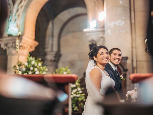 El matrimonio de Rodrigo y Camila en Santiago, Santiago 13