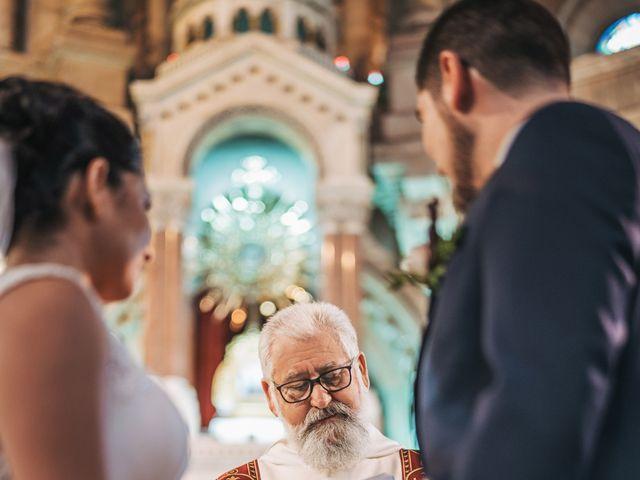 El matrimonio de Rodrigo y Camila en Santiago, Santiago 14