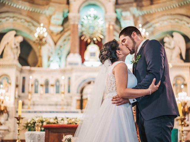 El matrimonio de Rodrigo y Camila en Santiago, Santiago 15