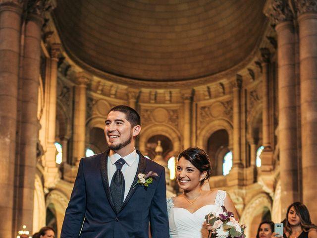 El matrimonio de Rodrigo y Camila en Santiago, Santiago 16