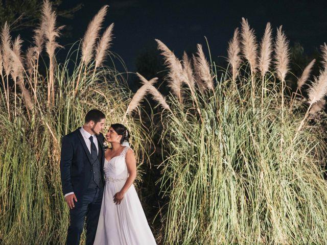 El matrimonio de Rodrigo y Camila en Santiago, Santiago 22