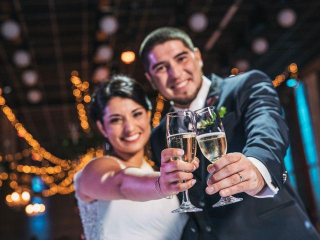 El matrimonio de Rodrigo y Camila en Santiago, Santiago 27