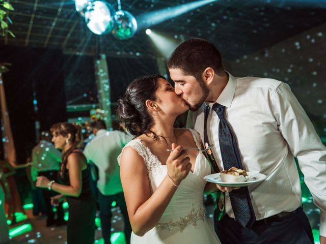 El matrimonio de Rodrigo y Camila en Santiago, Santiago 40