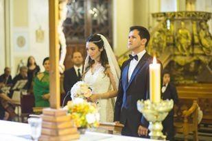 El matrimonio de Patricio  y Evelyn  en Santiago, Santiago 3