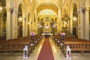 El matrimonio de Patricio  y Evelyn  en Santiago, Santiago 4