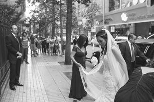 El matrimonio de Patricio  y Evelyn  en Santiago, Santiago 5