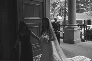 El matrimonio de Patricio  y Evelyn  en Santiago, Santiago 6