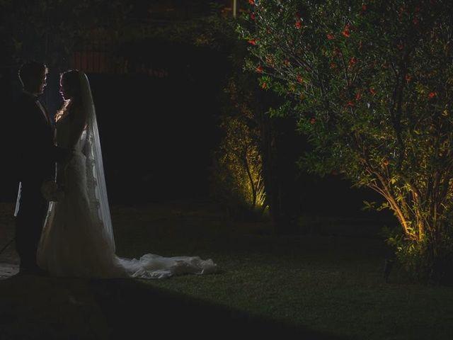El matrimonio de Patricio  y Evelyn  en Santiago, Santiago 8