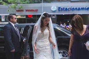 El matrimonio de Patricio  y Evelyn  en Santiago, Santiago 9