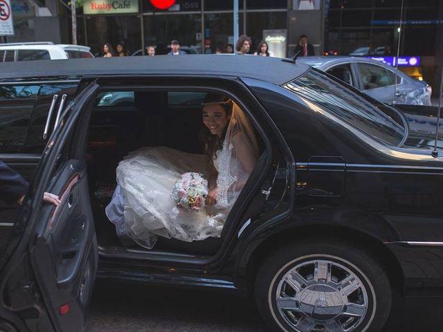 El matrimonio de Patricio  y Evelyn  en Santiago, Santiago 13