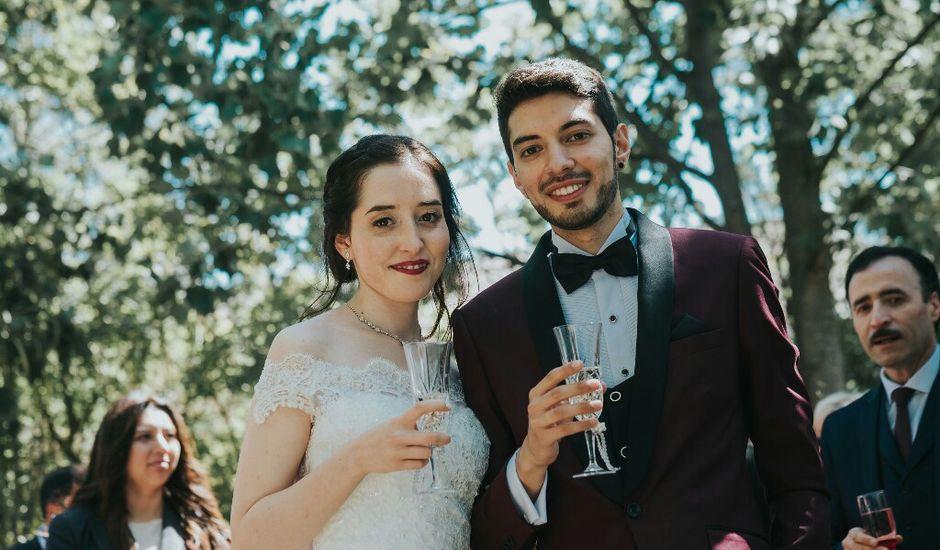 El matrimonio de Sebastián y Karina  en Chiguayante, Concepción