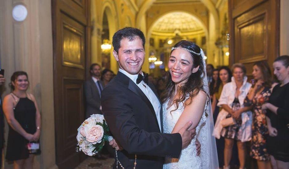 El matrimonio de Patricio  y Evelyn  en Santiago, Santiago