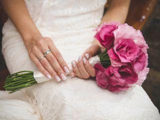 El matrimonio de Karina y Claudio 3