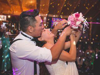 El matrimonio de Karina y Claudio 1
