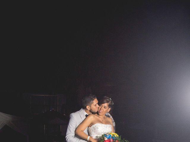 El matrimonio de Janis y Joel