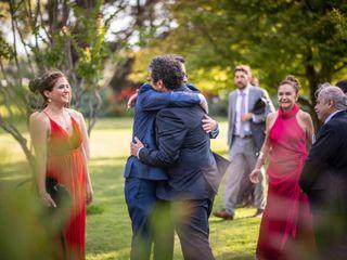 El matrimonio de Fernanda y Mario 2