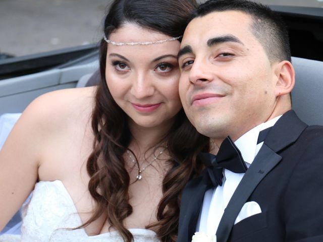 El matrimonio de Michael  y Nicole en Calera de Tango, Maipo 13