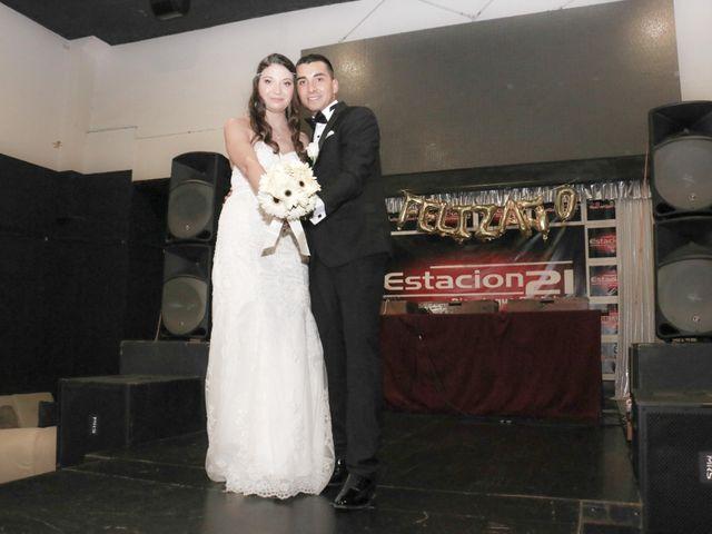 El matrimonio de Michael  y Nicole en Calera de Tango, Maipo 17