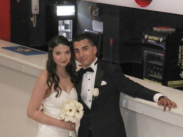 El matrimonio de Michael  y Nicole en Calera de Tango, Maipo 18