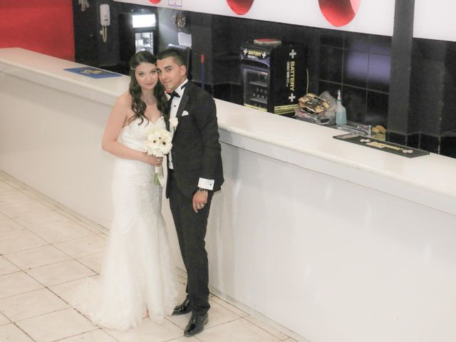 El matrimonio de Michael  y Nicole en Calera de Tango, Maipo 20