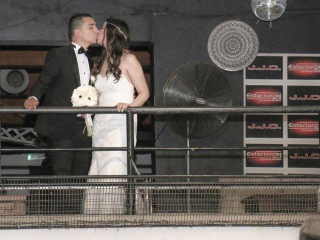 El matrimonio de Michael  y Nicole en Calera de Tango, Maipo 21
