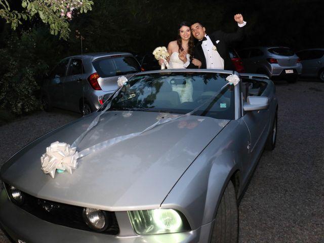 El matrimonio de Michael  y Nicole en Calera de Tango, Maipo 23